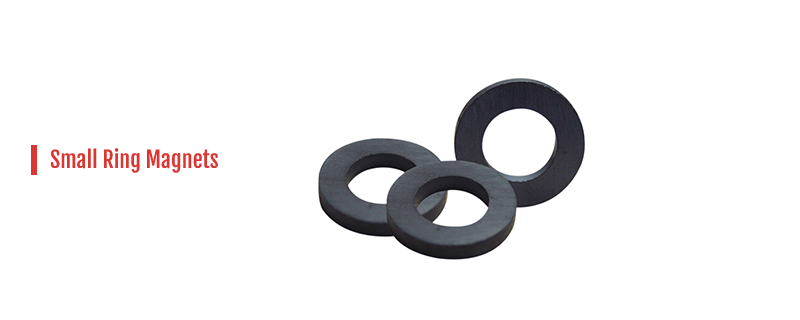 Small-Ring-Magnets